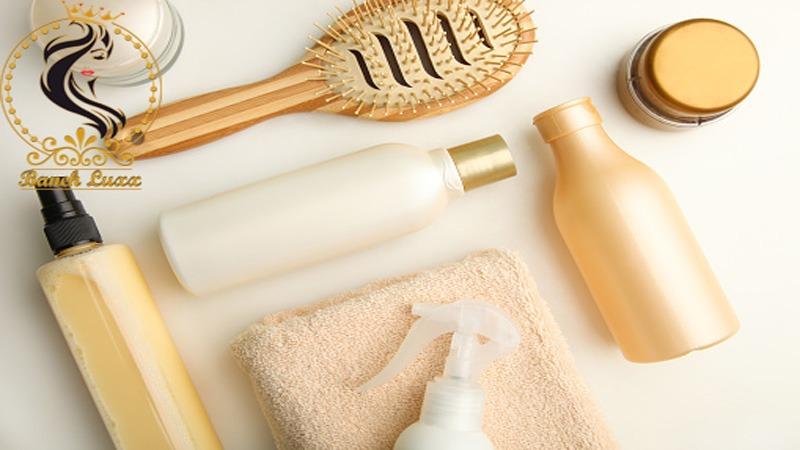 بهترین محصولات مراقبت مو